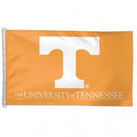 Tennessee Volunteers NCAA 3x5 Team Flag