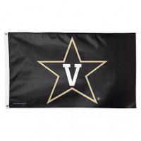 Vanderbilt Commodores NCAA 3x5 Team Flag