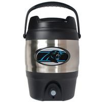 Carolina Panthers 3 Gallon Beverage Dispenser