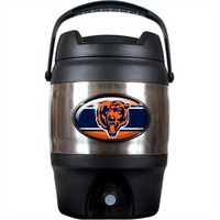 Chicago Bears 3 Gallon Beverage Dispenser