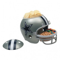 Dallas Cowboys Snack Helmet