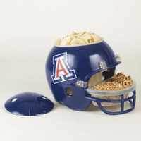 Arizona Wildcats Snack Helmet