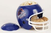 Boise State Broncos Snack Helmet