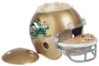 Notre Dame Fighting Irish Snack Helmet