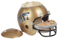 Pittsburgh Panthers Snack Helmet