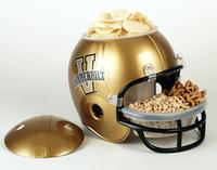 Vanderbilt Commodores Snack Helmet