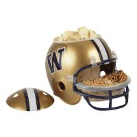 Washington Huskies Snack Helmet