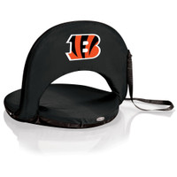 Cincinnati Bengals Reclining Stadium Seat Cushion