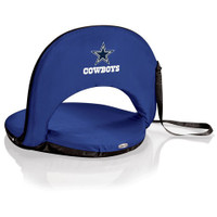 Dallas Cowboys Reclining Stadium Seat Cushion