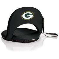 Green Bay Packers Reclining Stadium Seat Cushion