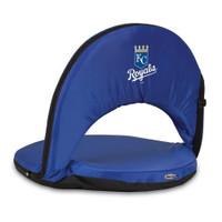 Kansas City Royals Reclining Stadium Seat Cushion
