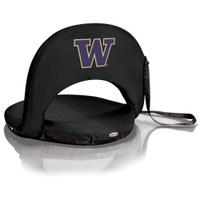 Washington Huskies Reclining Stadium Seat Cushion