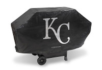 Kansas City Royals Deluxe Barbecue Grill Cover