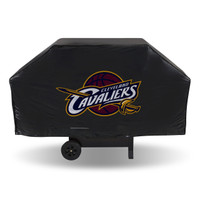 Cleveland Cavaliers Deluxe Barbecue Grill Cover