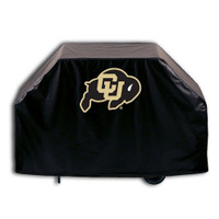 Colorado Buffaloes Deluxe Barbecue Grill Cover