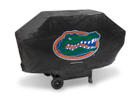 Florida Gators Deluxe Barbecue Grill Cover
