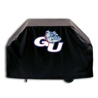 Gonzaga Bulldogs Deluxe Barbecue Grill Cover