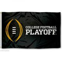College Football Playoff 3' x 5' Team Flag