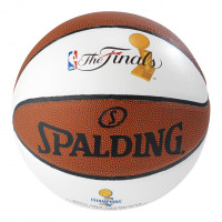 Golden State Warriors 2017 5-Time NBA Champions Full Leather Basketball LE 5,000