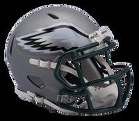 Philadelphia Eagles NFL Blaze Revolution Speed Riddell Mini Football Helmet