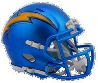 Los Angeles Chargers NFL Blaze Revolution Speed Riddell Mini Football Helmet