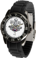 Washington Capitals 2018 NHL Stanley Cup Champions FantomSport™ Watch – Black