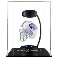 Buffalo Bills NFL Speed Riddell Mini Hover Football Helmet and Stand
