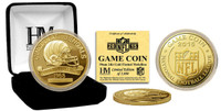 Cincinnati Bengals 2015 Game Coin