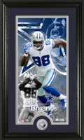 Dez Bryant Supreme Photo Mint