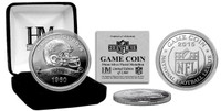 Dallas Cowboys 2015 Game Coin