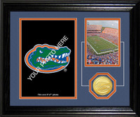 University of Florida Fan Memories Desktop Photo Mint