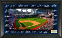 Houston Astros Signature Field