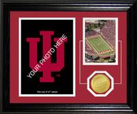 Indiana University Fan Memories Desktop Photomint