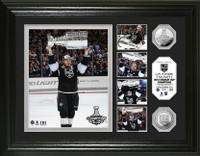 LA Kings 2014 Stanley Cup Champions  Triumph  Silver Coin Photo Mint