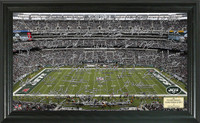 New York Jets Signature Gridiron Collection