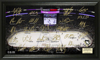 Pittsburgh Penguins Signature Rink