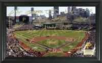 Pittsburgh Pirates Signature Field