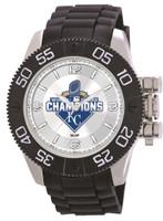**Kansas City Royals 2015 World Series Champions Watch