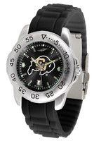 Colorado Buffaloes Sport AnoChrome Watch