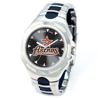 *Houston Astros MLB Men's Game Time MLB Victory Series Watch
