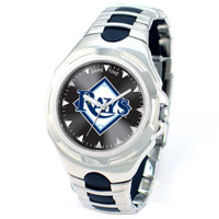 *Tampa Bay Rays MLB Men's Game Time MLB Victory Series Watch
