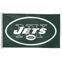 New York Jets Team Flag