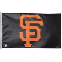San Francisco Giants Team Flag