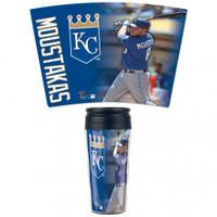 Kansas City Royals 16oz Travel Mug