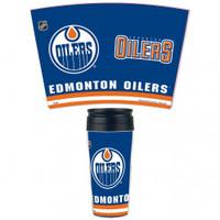 Edmonton Oilers 16oz Travel Mug