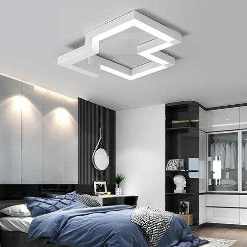 LED Ceiling Light Metal Creative Nordic Modren Style from Singapore best online lighting shop horizon lights