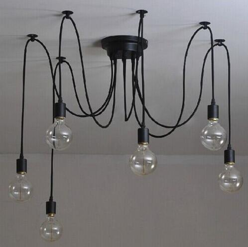 Mayflower 40W Vintage Edison Pendant Lighting Singapore;Horizon-lights