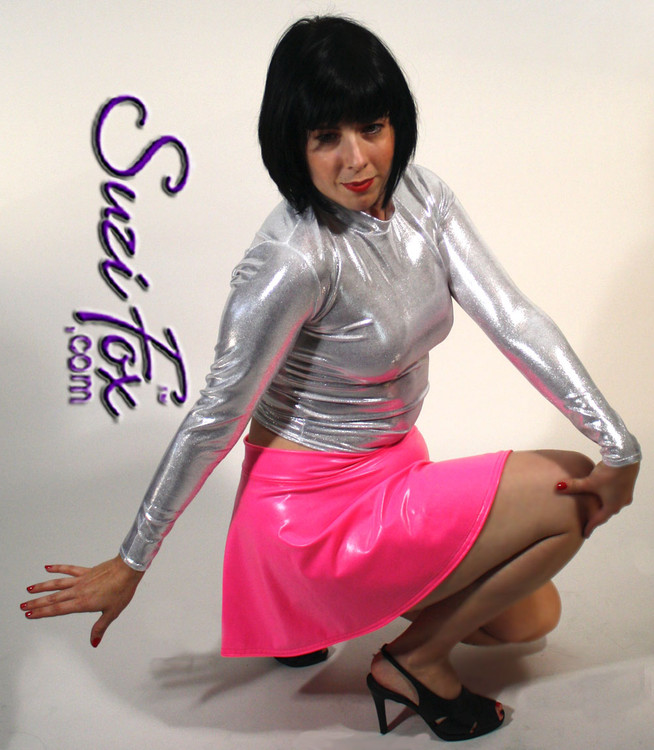 Custom Skirts By Suzi Fox