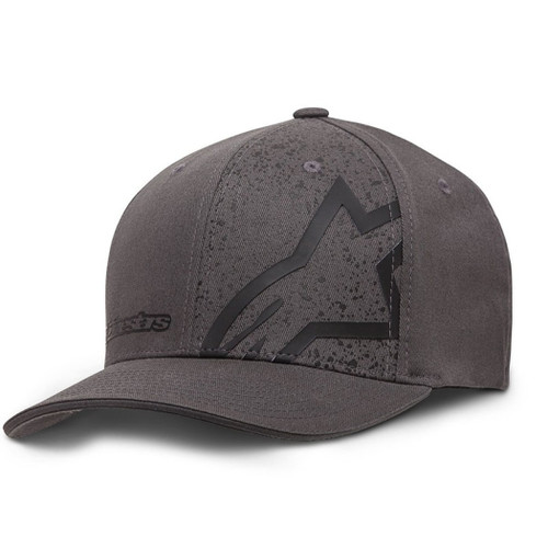 Alpinestars Hat - Percent Curve - Grey