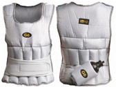 GoFit 10lb Weighted Vest